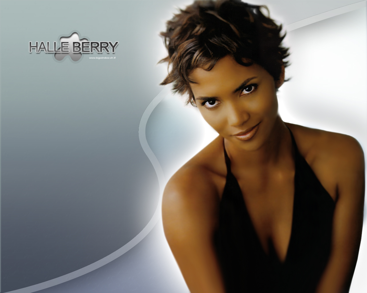 Halle berry orgasm are