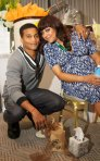 Cory & Tia @ Baby Shower