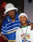 Master P & Lil Romeo