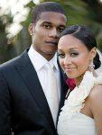 Tia Mowry & Cory Hardrict Wedding