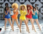 Beyonce & The Dancers