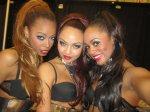 Beyonce's Lead Dancers