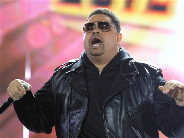 Heavy D Dies, Only 44