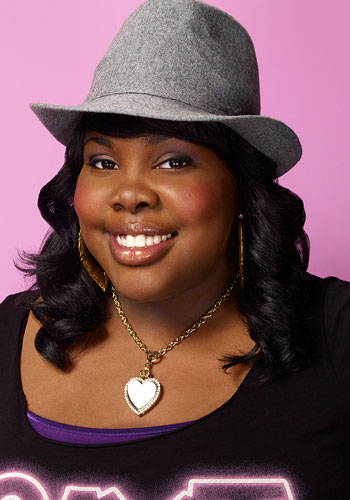 Amber Riley Performs Whitney Houston's 'I Will Always Love You' On Glee (Video Inside)