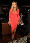 Beyonce Post Pregnancy