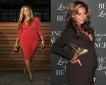 Beyonce's Body Transformation