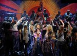 Sasha Allen & Cast Of Hair