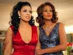 Whitney Houston & Jordin Sparks