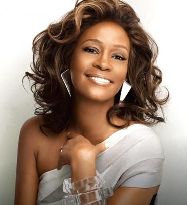 Whitney Houston's Obituary
