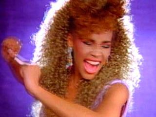 Whitney Houston's Homegoing Service Program (PhotosInside)