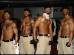 Beyonce's Male Dancers