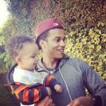 Cory & Baby Cree