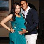 Pregnant Tia Mowry & Cory Hardrict