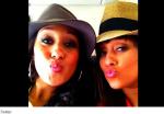 Tia & Tamera Twit Pics
