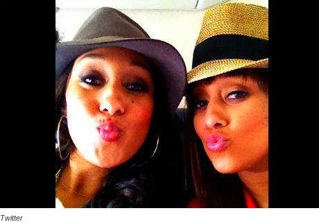Tia & Tamera Season 2 Coming In June (Photos Inside)