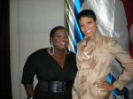 Crissy Collins & Monica