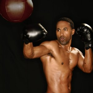 Jensen Atwood Boxing