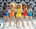 Ashley Everett & Beyonce