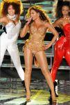 Ashley Performing 2