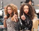 Beyonce and Ashley 2
