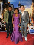 Collins Pennie, Naturi Naughton, Asher Book