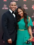 Devon Franklin & Megan Good