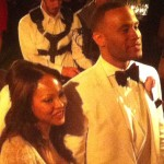 Megan Good & Devon Franklin Wedding