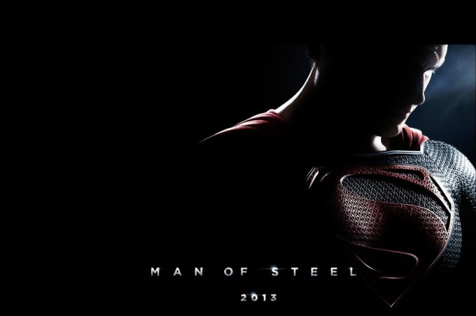 Man Of Steel teaser (both trailers inside)