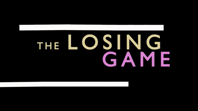 """The Losing Game""- Student Film by Columbia College Students (Film Inside)"