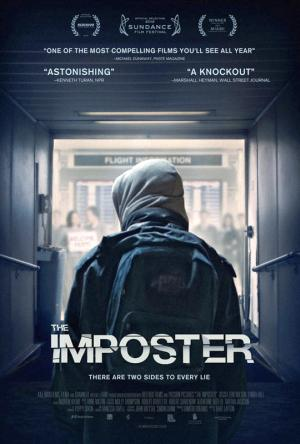 The Imposter (Trailer Inside)