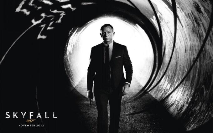 007 Skyfall (TrailerInside)