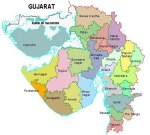 Gujarat, India (Mr. Thakkar's Hometown)