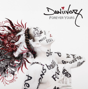 Dani Ivory Forever Yours Artwork
