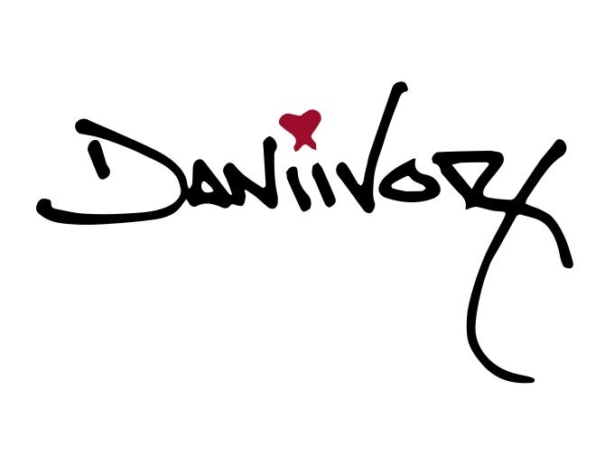 Dani Ivory Logo