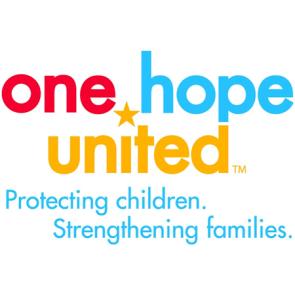One Hope United Logo