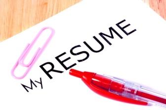 Resume AWP