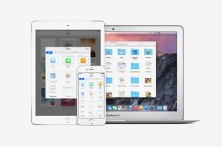 Apple Introduces iOS9